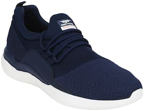 Red Tape Men Navy Athleisure Sports Walking Shoes