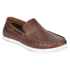 Red Tape Men Tan Casual Shoes - Rte0903