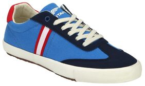 Red Tape Men Blue Sneakers - Rsv0016