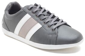 Red Tape Men Grey Sneakers - Rte0148