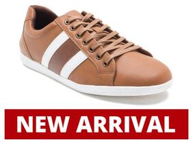 Red Tape Men Tan Casual Shoes - Rte0143