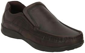 Red Tape Men Brown Formal Shoes - Rte0518