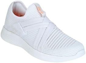 Red Tape Men White Athleisure Range Sports Walking Shoes