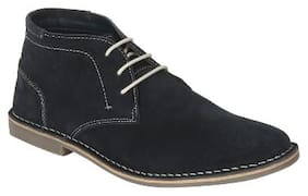 Red Tape Men's Navy blue Ankle Boots
