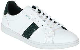 Red Tape Men White Sneakers