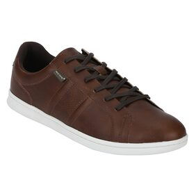 Red Tape Men Tan Casual Sneaker Shoes
