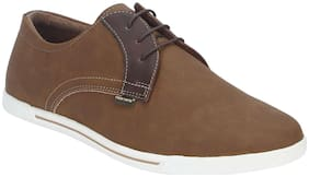 Red Tape Men Tan Casual Shoes - Rte0913