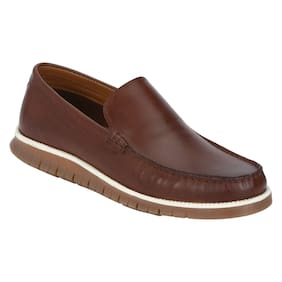 13a2d84832a Loafers for Men - Buy Leather Loafers and Penny Loafers Online