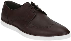 Red Tape Men Brown Casual Shoes - Rte0942