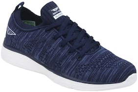Red Tape Men Blue Sports Running Shoes