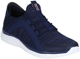 Red Tape Men Navy Athleisure Range Sports Walking Shoes