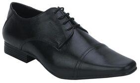 Red Tape Men Black Formal Shoes - Rte0651