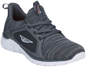 Red Tape Men Grey Athleisure Range Sports Walking Shoes