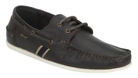 Red Tape Men Black Casual Shoes - Rte0272