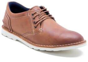 Red Tape Men Tan Casual Shoes - Rts10423