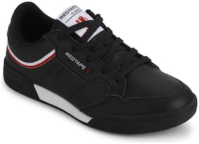 Red Tape Women Black Casual Shoes