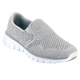 Red Tape Women Grey Athleisure Sports Range Walking Shoes