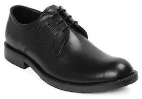 REDCHIEF Men Black Formal Shoes RCOF8001 001