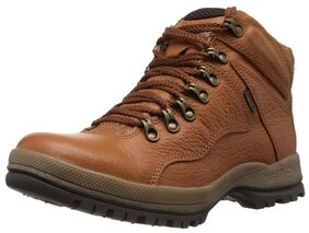 Red Chief Men Brown Boot
