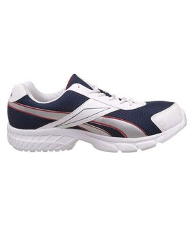 Reebok Men Navy Blue Running Shoes - J19865