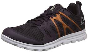Reebok Men Running Shoes ( Brown )
