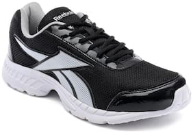 Reebok Black Sports Shoes