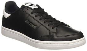 Reebok Men Black Sneakers