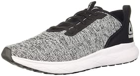 Reebok Men LUKE Running Shoes ( Black )