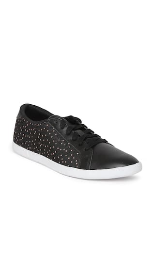 8045f94db2cd Buy Reebok Women Black Casual Shoes Online at Low Prices in India ...