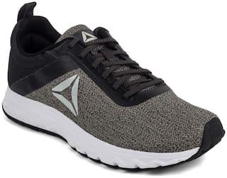 62c237f0e Reebok Men Grey Running Shoes & Training/gym Shoes for Men - Buy ...