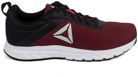 Reebok Men & Unisex Running Shoes ( Red & Black )