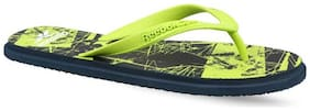 Reebok Men Green Flip-Flops - 1 Pair