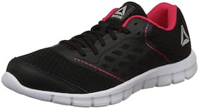 Reebok Women Running Shoes ( Black )