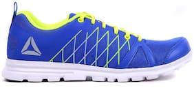Reebok Men Running Shoes ( Blue )