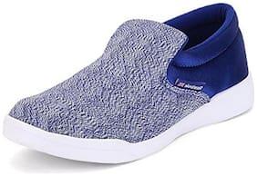 Reebok Men Blue Sneakers