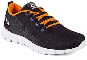 BRONN RUNNER Running Shoes For Men ( Brown )