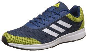 adidas Men's Adistark 1.0 Blue Running Shoes