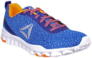 Reebok Men Blue Running Shoes