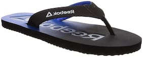 Reebok Men Black Flip-Flops - 1 Pair