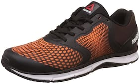 Reebok Men Orange Running Shoes - Bs7180