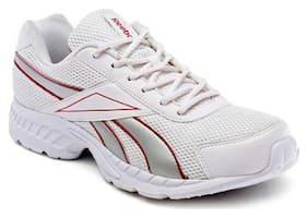 Reebok Men Running Shoes ( White )