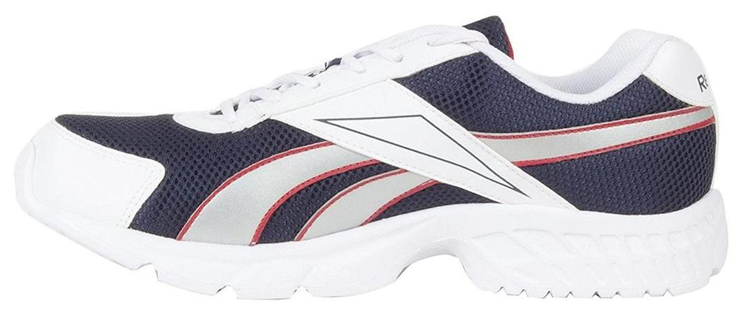 f3e89cd1e537 Reebok Men Navy Blue Running Shoes - J19865 for Men - Buy Reebok Men s Sport  Shoes at 70% off.