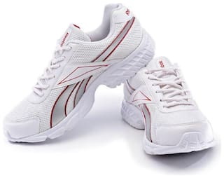 Reebok Men ACCIOMAX Running Shoes ( White )