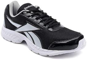 Reebok Men Tec Encyst Lp Running Shoes ( Black )