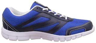 Reebok Men's Blue Running Sports Shoes