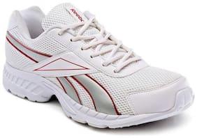 Reebok Men's White Running Sport Shoes