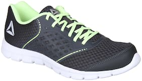 Reebok Men's Guide Stride Run Blue Running Shoes