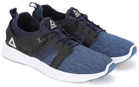 Reebok Men Running Shoes ( Blue )