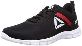 EMERGO RUNNER LP Running Shoes For Men ( Black )