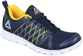Reebok Men's Pulse Run Xtreme Lp Navy Blue Running Shoes